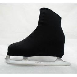 Cache-patins - Lycra - Noir