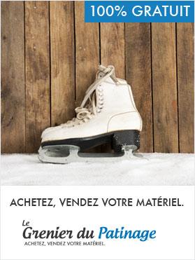 annonces gratuites patinage hockey