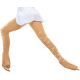 Collants strass Chloe Noel 2 jambes