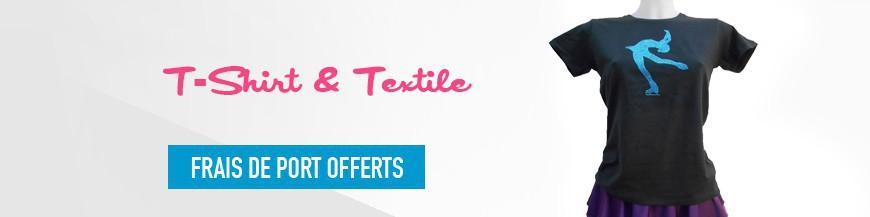 T-shirt & textile